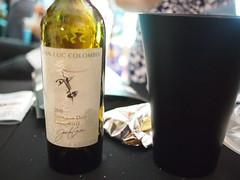 Jean Luc Colombo, Singapore Wine Fiesta 2011, Customs House