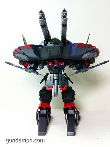 HCM Pro Destroy Gundam 1-200 GFAS-X1 Review (46)