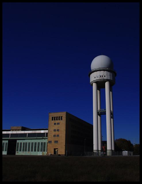 Radaranlage