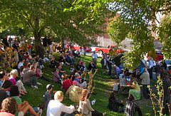 Occupy Winston-Salem
