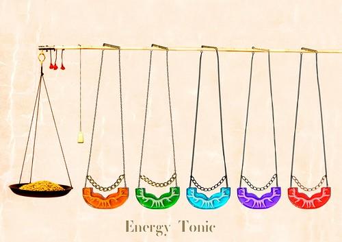 Energy Tonic