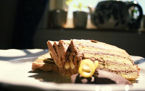 Dobos Torte I