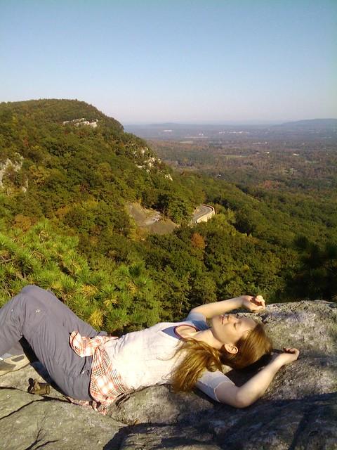 Mountain Top Nap