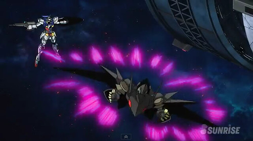 Mobile Suit AGE  Episode 3 Shattered Colony Youtube  Gundam Philippines (5)
