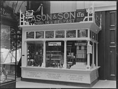 Eason & Son Ltd., Dublin & Belfast