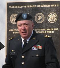 Brigadier General Gary Pappas