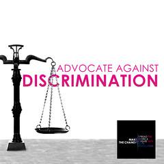 Advocate Against Discrimination