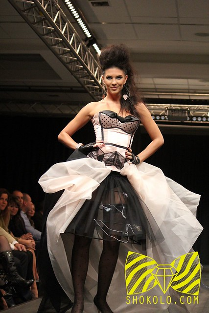 Bratislava Fashion Days 2011 Second day