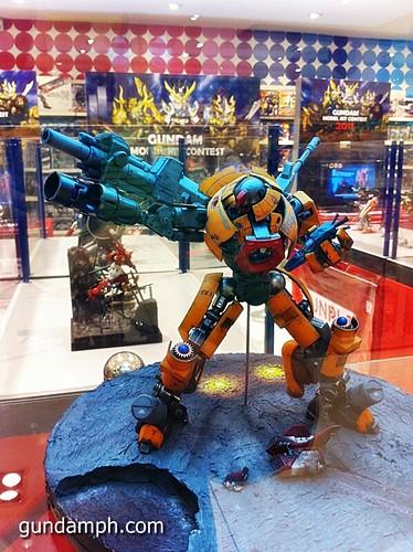 Toy Kingdom SM Megamall Gundam Modelling Contest Exhibit Bankee July 2011 (15)