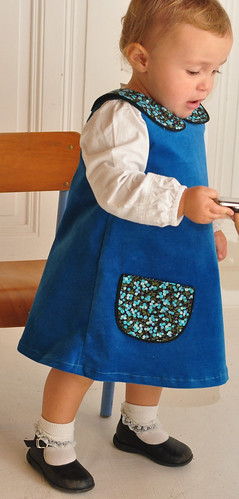 robe groseilles bleues jourdeviolette (6)