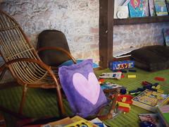 Kids' Corner, Wimbly Lu Chocolates, 15-2 Jalan Riang