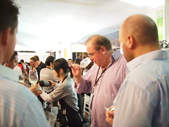 Mischief & Mayhem, Singapore Wine Fiesta 2011, Customs House