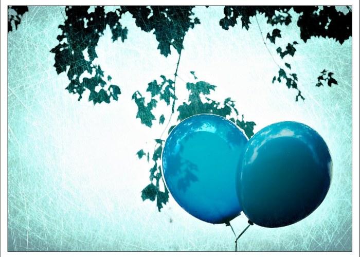 44-52-2011: Bursting Balloons