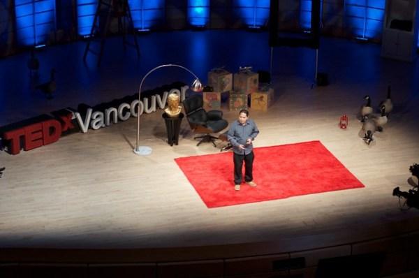 TEDxVancouver 2011