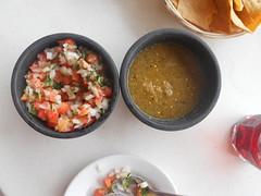 Puerto Morelos - Pelicanos - Salsa