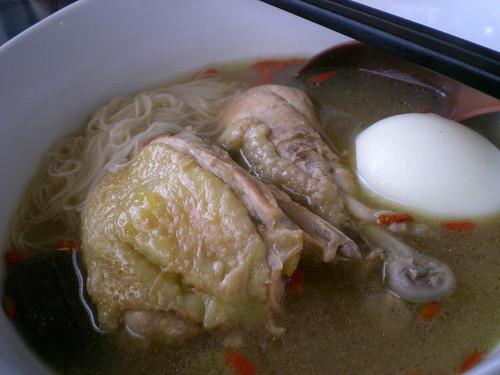 NoodleHouse Foochow mee sua