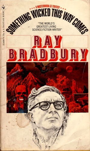 Something Wicked This Way Comes - Ray Bradbury (1/2)