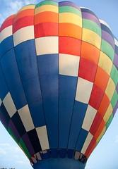 a buoyant balloon