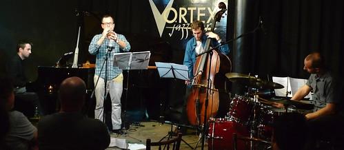 Convergence Quartet, the Vortex 13.11.11