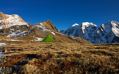 """LocusGear Khafra Sil Pyramid Tent • <a style=""""font-size:0.8em;"""" href=""""http://www.flickr.com/photos/49406825@N04/6390631707/"""" target=""""_blank"""">View on Flickr</a>"""