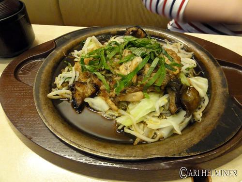 ガスト Delicious Japanese food