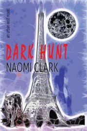 Demon Hunt, by Naomi Clark