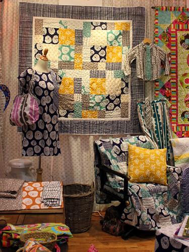 Quilt Market Fall 2011