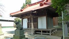 駒岡中郷市民の森(Komaokanakago Community Woods)