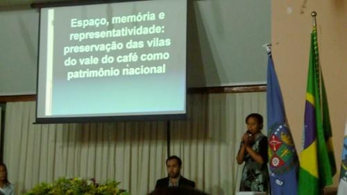 VII Forum de História - Apresentação dos trabalhos de conclusão de curso by blogdofranklin