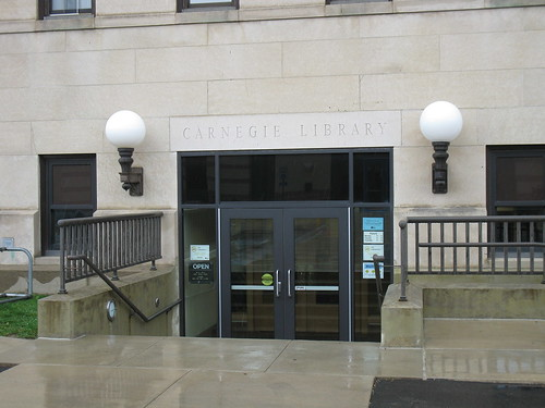 Muncie Public Library - Local History and Genealogy