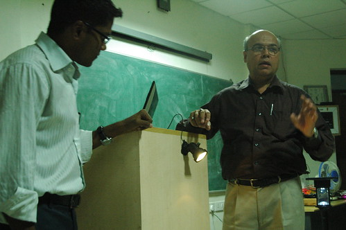 Change Makers @ My Journey - Subodh Raheja, innovator from Manak Engineering