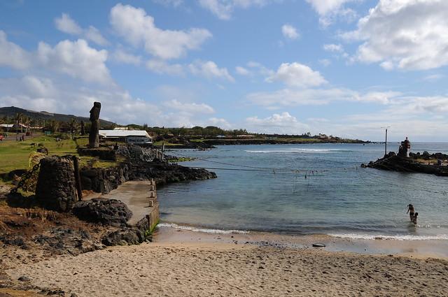 Playa de Hanga Roa
