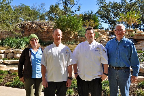 JW Marriott Culinary Crew