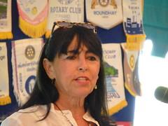 Wendy Explains Mentor Program