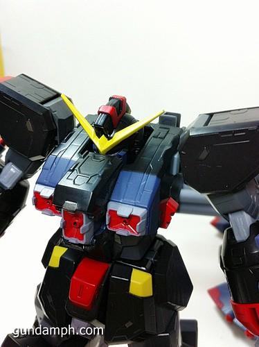 HCM Pro Destroy Gundam 1-200 GFAS-X1 Review (32)