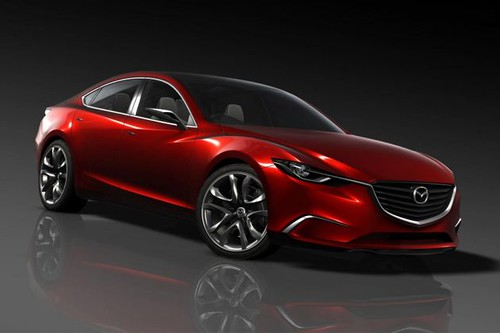 Mazda TAKERI to premiere at 2011 Tokyo Motor Show