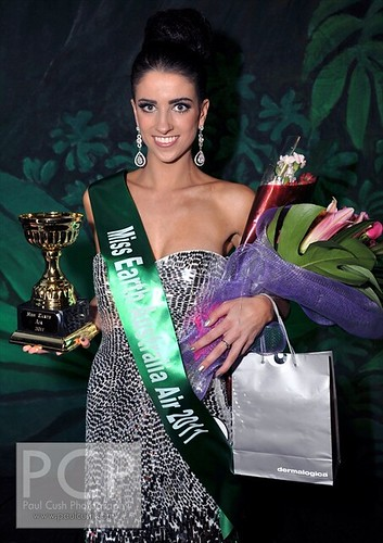 2011 Miss Earth Australia Pageant