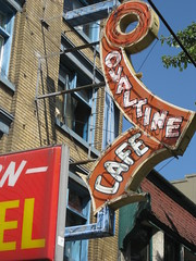 "Ovaltine Cafe, Vancouver, BC • <a style=""font-size:0.8em;"" href=""http://www.flickr.com/photos/41570466@N04/6878372786/"" target=""_blank"">View on Flickr</a>"