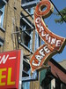 """Ovaltine Cafe, Vancouver, BC • <a style=""""font-size:0.8em;"""" href=""""http://www.flickr.com/photos/41570466@N04/6878372786/"""" target=""""_blank"""">View on Flickr</a>"""