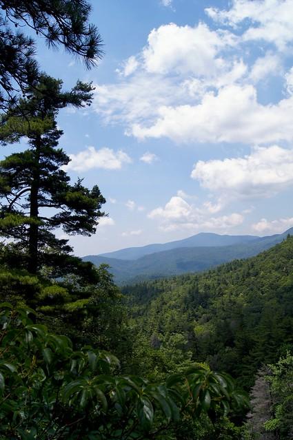 Georgia Mountains 2