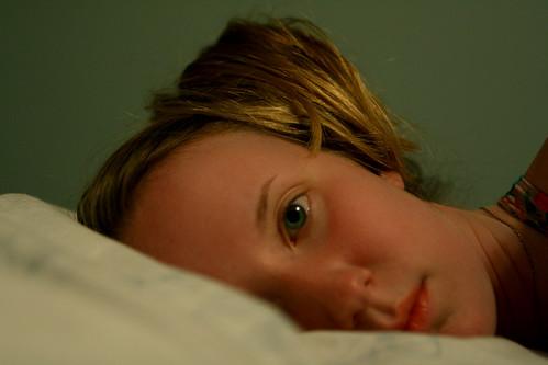 October 30: Self-Portrait