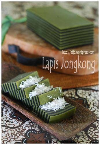 Lapis Jongkong Surabaya