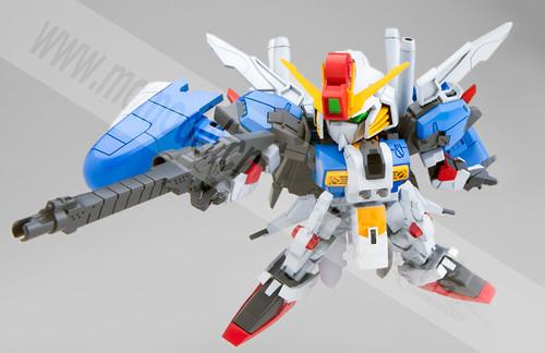 MC EX-S Gundoom SD Model Comprehend (7)
