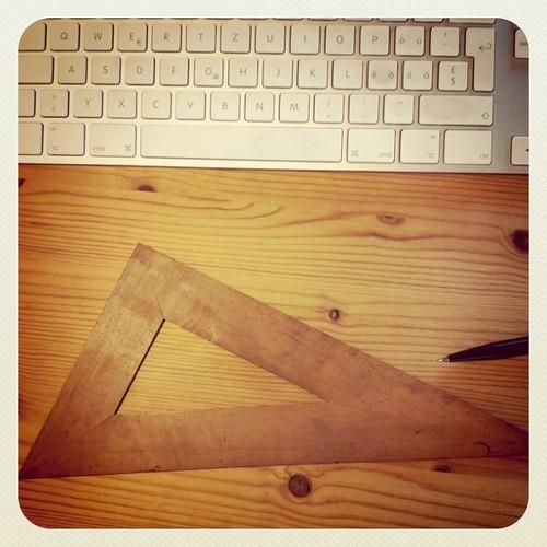 Planungsinstrument by rosenegg