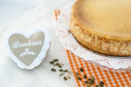 Cheesecake de dovleac & sirop de artar (9 of 24)