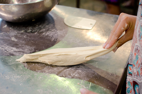 Brasserie Bread Workshop