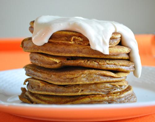 Pumpkin Pancakes188