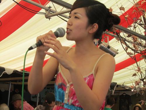 Brighton Japan Festival, 26th June 2011