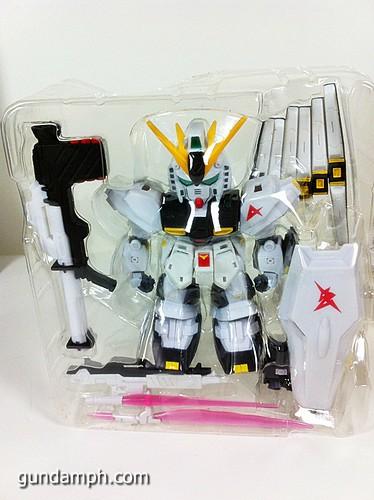 SD Archive Nu Gundam (5)