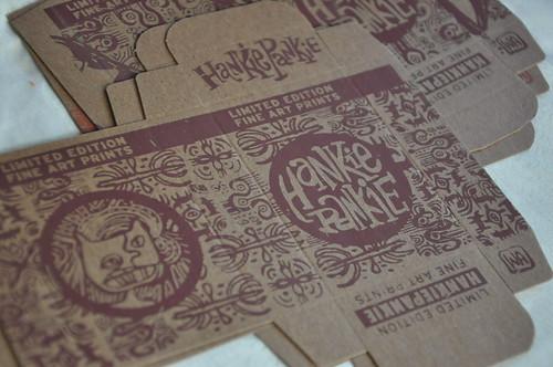 hankiePankie boxes